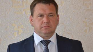 На должность главы Петропавловского района будет претендовать Юрий Шевченко