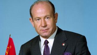 В Москве умер советский космонавт Алексей Леонов
