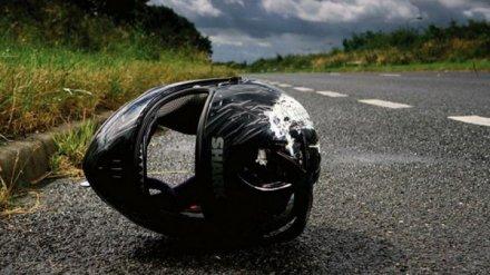 Под Воронежем мотоциклист получил срок за смерть 23-летнего пассажира в пьяном ДТП