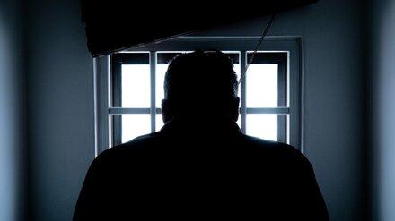 В Воронежской области назвали процент убийц в колониях