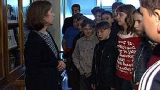 В Воронеже открылась выставка памяти Александра Вампилова