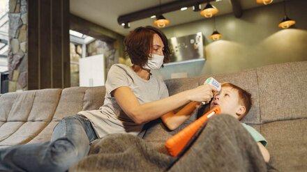 Рекордное число заболевших COVID выявили в России за сутки