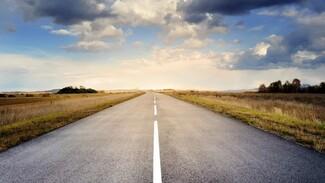 В Воронежской области открыли магистраль в обход Боброва