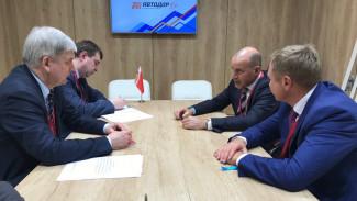 «МедИнвестГрупп» поможет улучшить качество медпомощи в Воронежской области