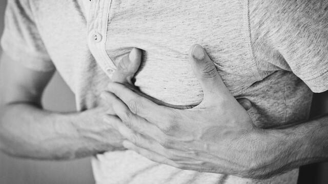 Счёт на минуты. Воронежский врач рассказал о признаках инфаркта и первой помощи