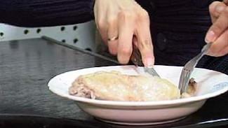Вступил в силу запрет на ввоз импортного куриного мяса