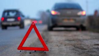 В ДТП под Воронежем пострадали двое детей и трое взрослых