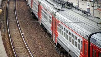 В Воронежской области продлили срок действия льготного проезда на электричках