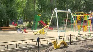В Воронеже задумались о принудительном ремонте дворов