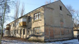 Активисты: «12 семей из ветхой двухэтажки могут погибнуть при ремонте виадука в Воронеже»
