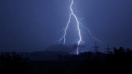 МЧС предупредило жителей Воронежской области о надвигающихся сильных дождях и грозах