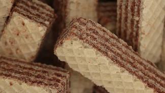 Воронежская кондитерская фабрика увеличит производство вафель и зефира