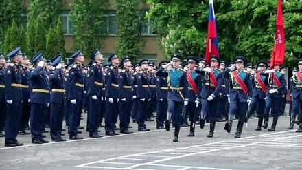 В Воронеже площадь Ленина перекроют из-за выпуска офицеров Военно-воздушной академии