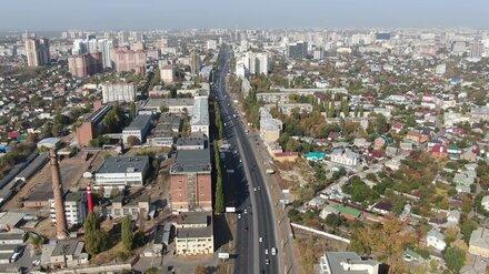 Воронежская область стала первой в центральной России по росту доходов бюджета