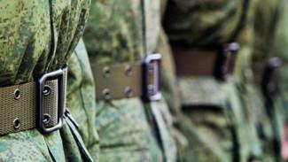 Воронежских призывников стали чаще штрафовать