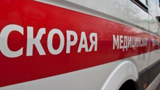 Под Воронежем двое взрослых и двое детей отравились угарным газом