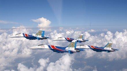 Авиашоу под Воронежем покажут знаменитые «Русские Витязи»