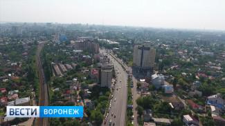 Воронеж вошёл в топ-10 самых грязных городов России