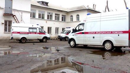 Более тысячи жителей Черноземья заболели коронавирусом за сутки