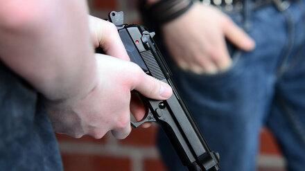 Банда пойдёт под суд за вооружённое нападение на воронежца в лесу