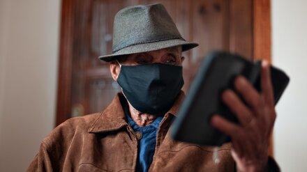 Воронежские власти поторопились отправить пенсионеров на обязательную самоизоляцию