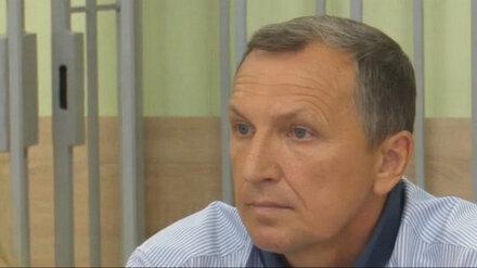 Осуждённый на 2 года экс-глава Хохольского района освободился из воронежского СИЗО