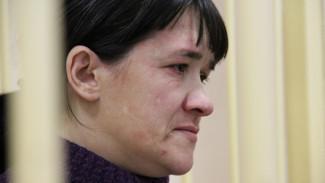 Смертельная обида. В Воронеже для сельчанки попросили 12 лет за убийство 6-летней девочки
