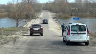 Посёлок в Воронежской области впервые за 20 лет переживёт весну без лодочной переправы