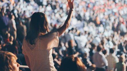 Воронежцы услышат голос Моаны на «Музыке мира в Белом колодце»