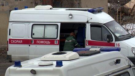 Троих детей без сознания нашли в Воронеже после отравления угарным газом