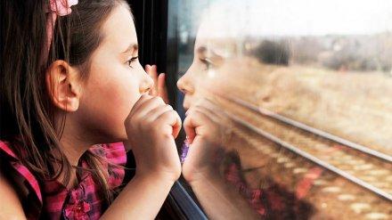Поезд с детьми остановили в Воронежской области из-за массовой инфекции