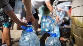 Пять районов Воронежской области пришли на помощь оставшимся без воды россошанцам