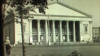 Главный долгострой. Каким был Воронежский театр оперы и балета в советское время