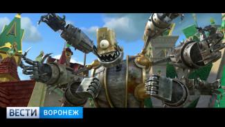 «Урфин Джюс» в воронежском прокате конкурирует с голливудскими мультфильмами