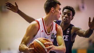 Воронежский баскетболист стал игроком престижной университетской команды в Техасе