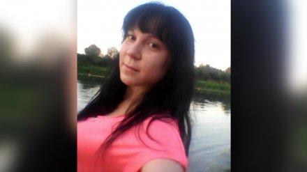 Под Воронежем при загадочных обстоятельствах пропала 28-летняя официантка