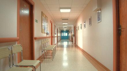В воронежской поликлинике умер 37-летний пациент