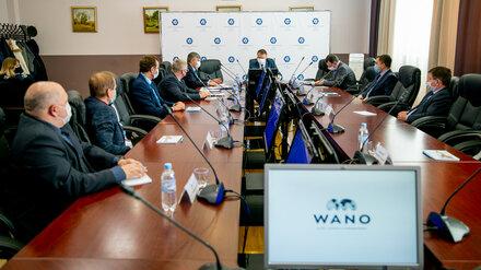 Международные эксперты оценили работу оперативного персонала Нововоронежской АЭС