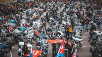 В центре Воронежа пройдёт грандиозный байк-фестиваль с участием рок-звёзд
