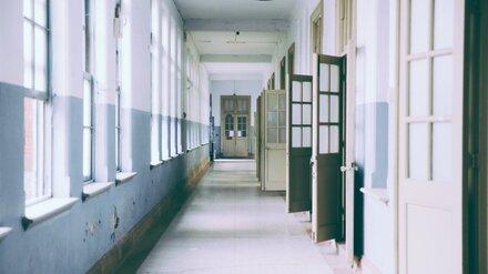 В Воронеже впервые школу перевели на дистанционку из-за коронавируса