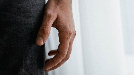 В Воронеже задержанный ударил в глаз майора полиции