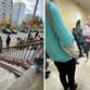 Заболевшие воронежцы начали штурмовать поликлиники с 6 утра
