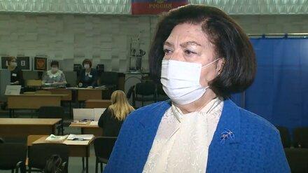 Воронежский уполномоченный по правам человека спустя 10 лет покидает пост