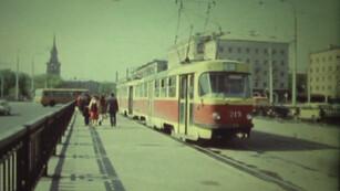 Рельсы в 200 км и женщины-вагоновожатые. Как в Воронеже в советское время ходили трамваи