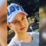 Воронежцев попросили о помощи в поисках 13-летней липецкой школьницы