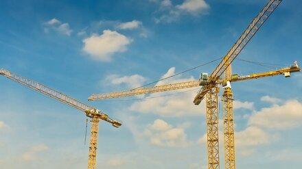 На месте ветхого квартала в Коминтерновском районе Воронежа построят 4 многоэтажки
