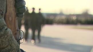 В Воронежской области 19-летнего контрактника нашли мёртвым