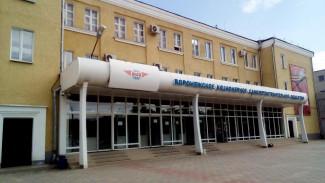 В реконструкцию аэродрома Воронежского авиазавода вложат 2,3 млрд рублей