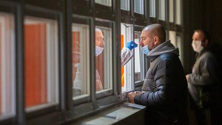 Воронежцев начали массово штрафовать за отсутствие тестов на COVID-19