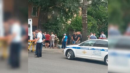 В Воронеже сбившего на тротуаре троих пешеходов водителя отправили под домашний арест